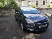 For Sale Ford Smax 2.0TDCI