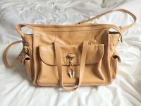 Radley Camel Bag (L)