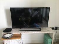 Panasonic Full HD smart LED flat TV 40 inches