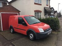Ford transit connect 56 reg ***£1600 O.N.O***