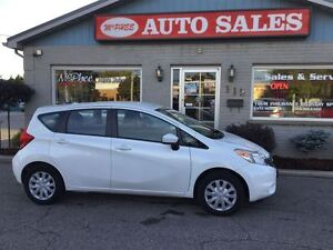 2015 Nissan Versa Note 1.6 SV  GREAT VALUE COMPARE