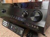 Sony multichannel Apple AirPlay AV Receiver STR-DN 1030
