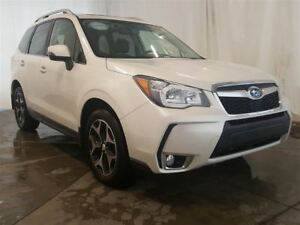 2015 Subaru Forester 2.0XT Limited Package w/ Technology