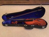 The Stentor Violin