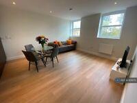 1 bedroom flat in Guildford Street, Chertsey, KT16 (1 bed) (#1101475)