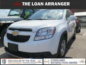 2014 Chevrolet Orlando Cambridge Kitchener Area image 1