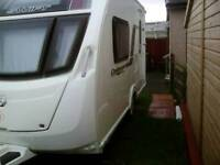 Swift challenger 2 berth 2012 year