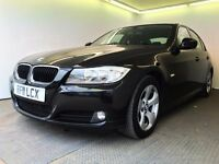 2011 |BMW 3 SERIES 2.0 EfficientDynamics |Manual | Diesel | 1 Former Keeper |Full Service History |