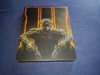 Xbox One Call of Duty Black Ops III Steelbook edition