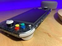 Custom Nintendo Switch Lite