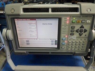 Agilent Hp J7231b Omniber Otn Opt 004100 108 609