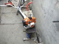 stihl fs410 strimmer in very tidy condition