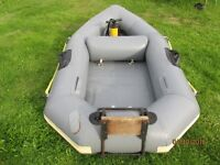 avon redstart dinghy