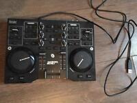 Instinct DJ controller