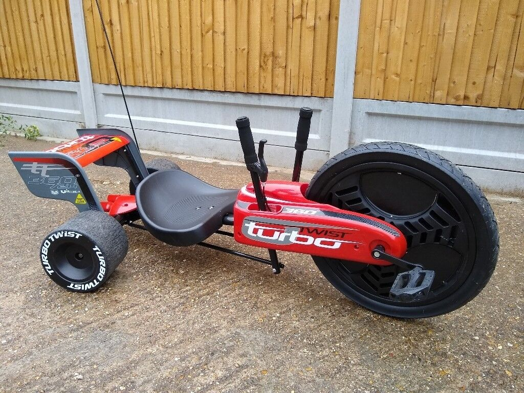 Turbo Twist Go Kart for sale | in Colchester, Essex | Gumtree