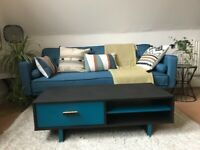 Upcycled TV Stand / Console / Coffee table