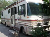 '95 Fleetwood Bounder For Sale