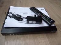 Humax Freeview TV recorder - HDR-1800T