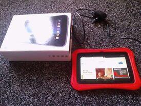 "Tesco Hudl 1 HT7B16S3 Black 7"" 16GB Tablet Black"