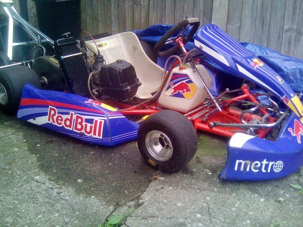 ROTAX MAX REDSPEED GO KART FOR SALE /INCLUDE ALFANO PRO AND LEADS   in  Sittingbourne, Kent   Gumtree