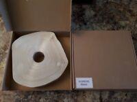 45mm Mastic sealing strip (X2) for Caravan / Motorhome / Camper - £12