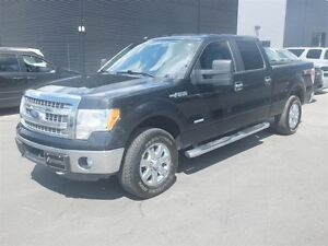 2014 Ford F-150 XTR CREW 4X4 ECO MAGS TOW PKG