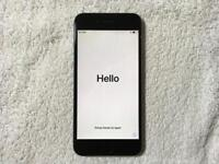 iPhone 6 64Gb Black and Grey