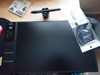 Huion Art Graphics Tablet