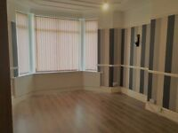 newly decorated 1 bed flat in Waterloo, L22 3XU, set in quiet location offered unfurnished must view