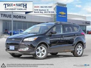 2013 Ford Escape SE AWD - HEATED FRONT SEATS