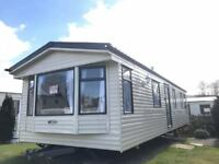 WILLERBY WESTMORLAND - 3 BED/8 BERTH - 2010 - CREAM - SUNNY PLOT - SITAUTED IN SNOWDONIA