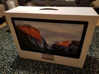 Apple 27 inch Thunderbolt 4K display A1407 - BRAND NEW IN BOX