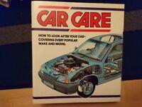 Car Care Magazines + Binders