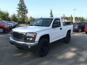 2011 GMC Canyon -