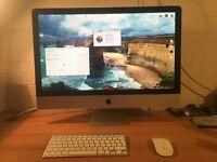 "Apple iMac 27"" 5K - i7 4.4Ghz | 1TB Fusion Drive | R9 M295X 4GB | AppleCare"