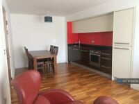 1 bedroom flat in Edgbaston Crescent, Birmingham, B5 (1 bed) (#939790)
