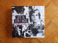Life is Strange Before the Storm - Vinyl Records Soundtrack Set LP - Rare Collectors Edition - NEW