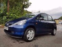 2003 Honda Jazz S 1.4 Petrol Spares or Repair
