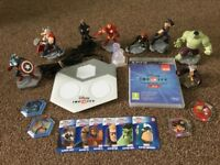 Disney Infinity 2.0 bundle
