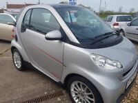 SMART (MCC) FORTWO COUPE - Mileage 30,000