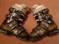 HEAD Dream 10.5 ONE Ski Boots size 5