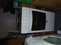 euroline gas cooker