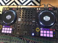 Pioneer DDJ 1000 Rekordbox DJ Controller