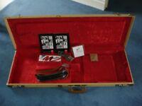 Fender Custom Shop Case
