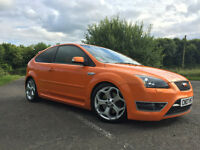 Ford Focus ST2 2.5L for sale.