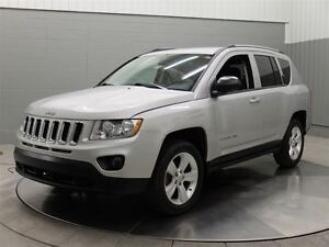 2012 Jeep Compass SPORT AWD A/C MAGS