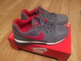 100% genuine Nike MD trainers size uk 4.5
