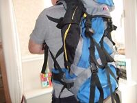 Berghaus A Trek Pro 60+ 10w Backpack