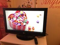 "32"" HD Ready LCD TV Freeview 32LD320 (can deliver)"