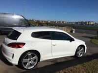 Volkwagen Scirocco 2.0 TSI Bluemotion Automatic Immaculate Condition